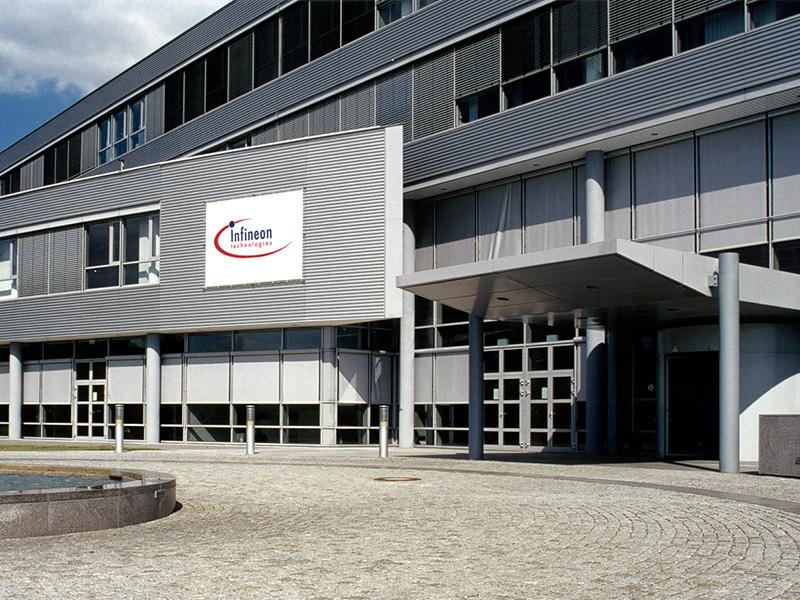 Infineon Dresden