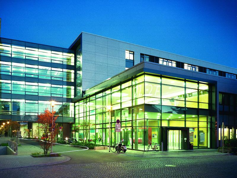 Universitätsklinikum Carl Gustav Carus Dresden (Foto: PR/Uniklinikum DD)